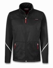 Audi Jacke für Herren, Audi Softshelljacke, Audi Sport Jacke schwarz
