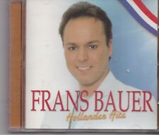 Frans Bauer-Hollandse Hits cd album