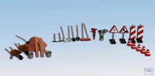 N14805 Noch OO Scale Road Building Tools