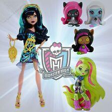 Monster High Dolls 1Dolls, Mini's, & Vinyl