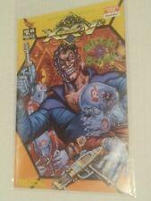 Buck Rogers #4 1990 TSR