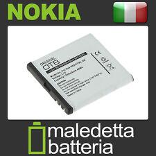 BL-5K Batteria Alta Qualità per Nokia C7 N85 X7 (CM3)