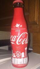 2017 Niagara Falls, Ontario, Canada Coca-Cola Coke Bottle
