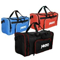 Jayefo Sports Vent-TEC Gym Duffel Bag BJJ JIU Jitsu Martial Arts Boxing karate