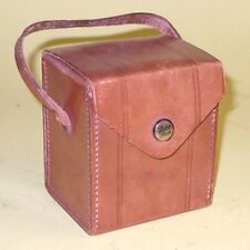 Original Zeiss Leather Case for Baby-Box in very good condition!