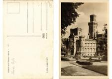 CPM Hluboka nad Vitavou - zamek CZECHOSLOVAKIA (618920)