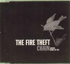 The Fire Theft Chain(CD Single)Sinatra Hands On You-New