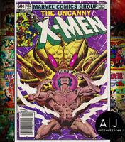 Uncanny X-Men #162 VF/NM 9.0 (Marvel)