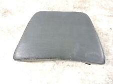 90 Honda PC800 PC 800 Pacific Coast seat back rest pad cushion