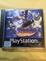 Spyro 3 Year of the Dragon PS1 Sony PlayStation Boxed PAL