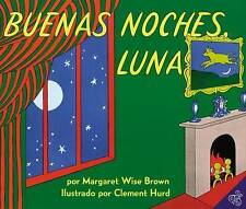Margaret Wise Brown Children & Young Adults Books in Spanish