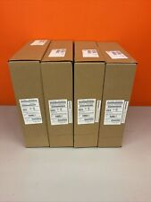 New Polycom 2200 12550 001 Soundpoint Ip 550 4 Line Desktop With Power Supply