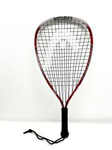 HEAD CPS Demon Lightweight Racquetball Racquet Grip Size 3 5/8 inches - EUC