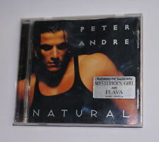 Peter Andre - Natural CD