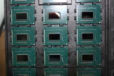 Intel Core i5 2540M SR046 BGA  CPU Processor