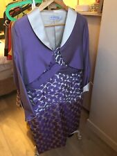 Mireia Dress UK size 16 in excellent condition new without tags mother of bride