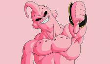 333 Dragon Ball Majin Buu PLAYMAT CUSTOM PLAY MAT ANIME PLAYMAT FREE SHIPPING