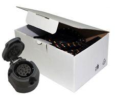 Gancho De Remolque Electrics Para Bmw 5 Series Saloon (F10) 2014 En 13 Pin Kit De Cables