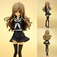 "Anime Toradora taiga Aisaka 10""/25cm PVC Figure Toy Gift NO BOX"