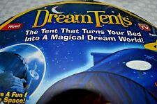 Ontel Dream Tents WinterKids Pop Up Bed Play Tent