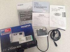 Olympus Stylus Waterproof Digital Cameras