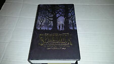 The Spiderwick Chronicles by Holly Black and Tony DiTerlizzi (2009) SIGNED FIRST