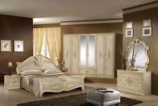 Italian Amalfi 6 piece  bedroom set HUGE SALE FROM £999 REDUCED TO £879