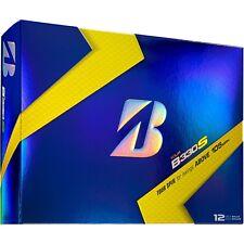 Bridgestone 2016 Tour B330-S Golf Balls - White - (3) Dozen- Buy 2-Get 1 Free!