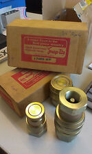 Parker Snap-Tite 71-3N12-12RP 3/4 Hydraulikkupplung Nippler Schnelltrennkupplung