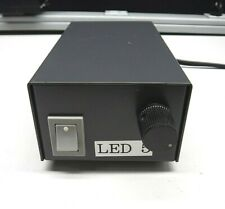 CCS PSB-524V Constant Light Source Controller Power Supply (100-120 V, 50/60 Hz)