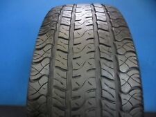 Used Cooper Discoverer CTS  245 55 19  7-8/32 Tread No Patch 1351E