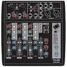 3.5mm (1/8') TRS Out Pro Audio Signal Processors & Effects