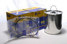 NEW In Box, Two Mercedes Benz Oil Filter Kits: D04E120M, MB Part # 000 180 01 09