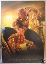 Spider-Man 2 (2004) VERSION 6 MOVIE POSTER + FRAME