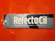 REFECTOCIL Eye Protection Papers Under eye pad Eyelash & Eyebrow tint  96 Units