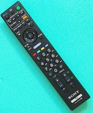 GENUINE SONY TV REMOTE CONTROL KDL-26V4000 KDL32W5810 KDL-32V5500 KDL-40W5810