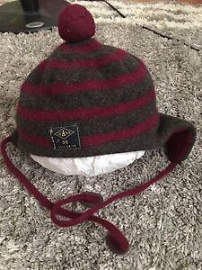 Paul Smith Wool Hat Unisex Beautiful, Made In Uk