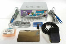 Medical Use Electrosurgical Cautery Skin Surgical Cautery Diathermy Unit BNH