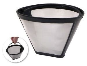 WESTMARK Edelstahl KAFFEE DAUERFILTER 1x4 Edelstahl KAFFEEFILTER Kaffee Filter