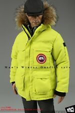 MC Toys 1/6  F-043 Expedition Down Parka Winter Outfits Set NEW