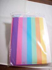 Tissue Paper Colored  Celebrate It. Solid Colors. 8 Colors/100 Sheets. 1 Pk480.