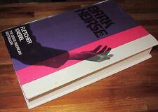 DARK HORSE - Fletcher KNEBEL.  HbDj. 1973. CRACKER-JACK political  HERE in MELB!