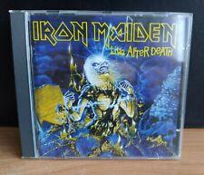 Iron Maiden - Live After Death (CD, Album) (EMI)CDP 7 46186 2 (D:NM)