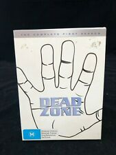 The DEAD ZONE THE COMPLETE FIRST SEASON DVD