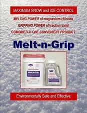 Melt-n-Grip (Ice & Snow Control) 40 lb pail