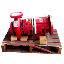 Armstrong 4280 3x2.5x6 15Hp End Suction Pump Base Mounted Split Coupled