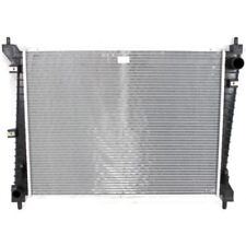 New Radiator For Saturn Saturn Vue 2008-2010