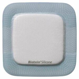 Biatain Silicone Lite 5X5Cm 5pcs