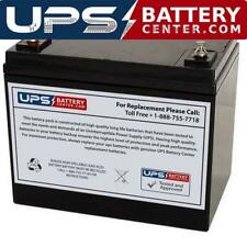 PP2200SW Compatible Replacement Battery Set by UPS Battery Center