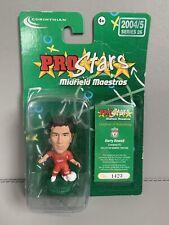 Corinthian Prostars - Kewell (Liverpool) - 2004/05 Midfield Maestros